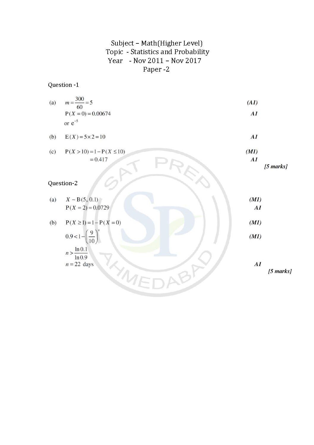 Paper 2 Archives - SAT PREP